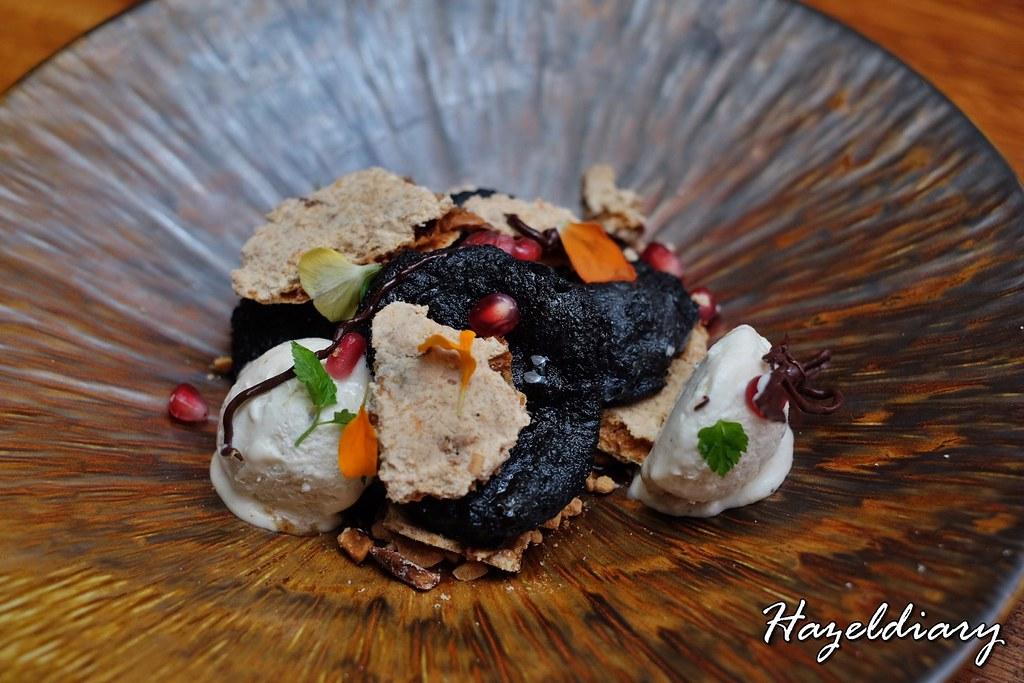 Birds of A Feather-Glutinous Rice Cake Rock