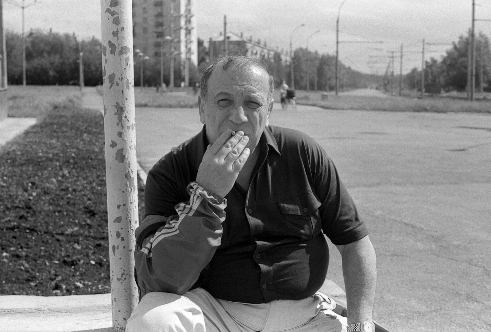 1985. Аркадий Вайнер (2)