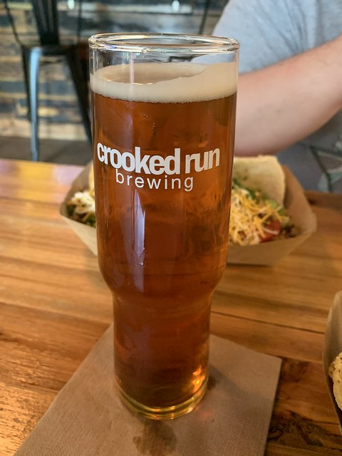 Lasting Pilsner - Crooked Run Fermentation