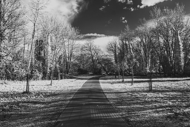 Path (infrared)