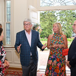 Governor Hogan Hosts an evening with Business Leaders