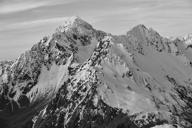 Mt Franklin
