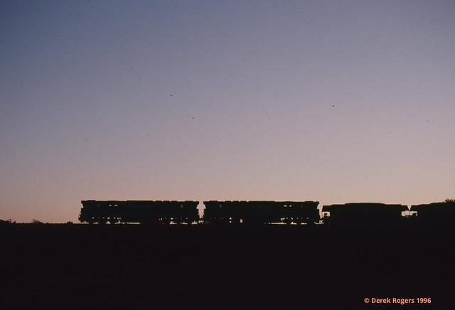 Stratford coal