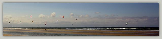 Kite Surfin
