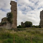 Sheriff Hutton Castle Yorkshire