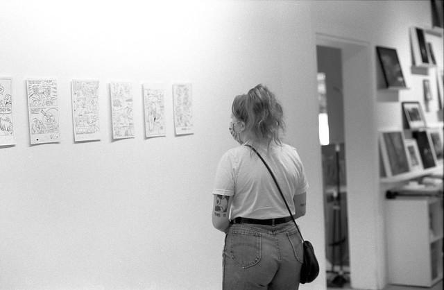 peel gallery