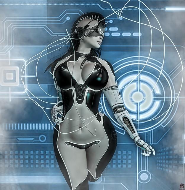 Cyber Room