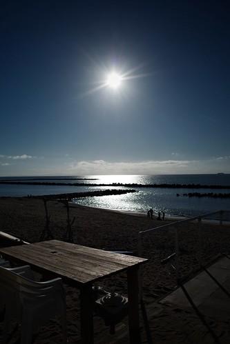 サンシャイン日本海