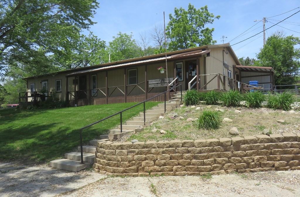 Post Office 52569 (Melrose, Iowa)