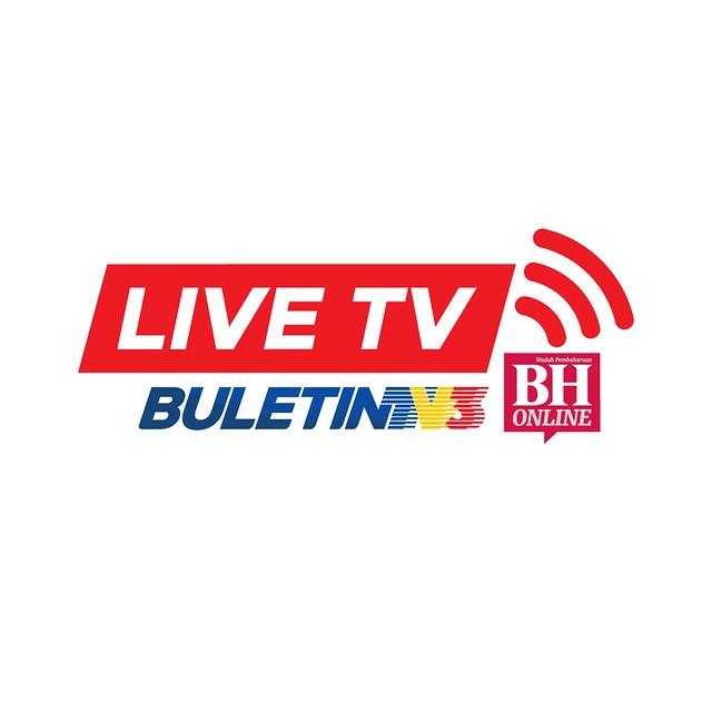 Cepat &Amp; Tepat! Tonton 24 Jam Buletin Tv3 Di Laman Web Berita Harian