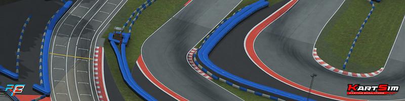 rF2 KartSim Major Build update