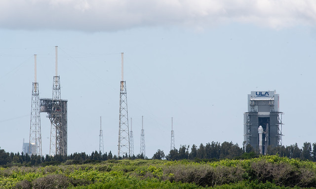 Boeing Orbital Flight Test-2 Prelaunch (NHQ202107300004)