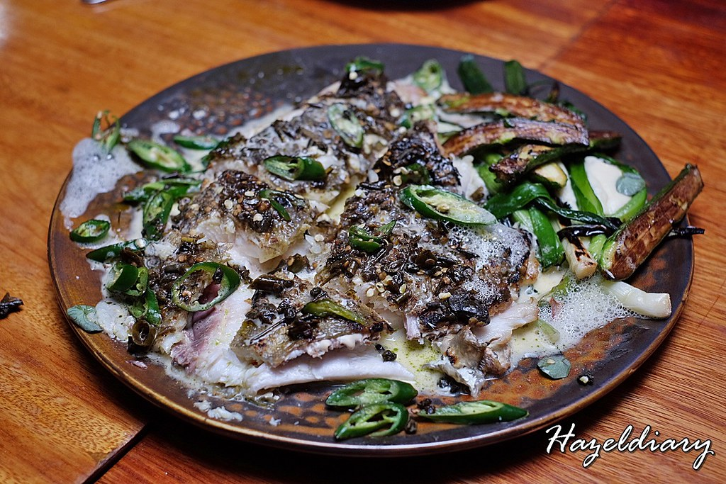 Birds of A Feather-Whole Wild Caught John Dory