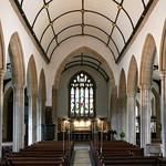 St. Peter's Church, Dorchester, Dorset