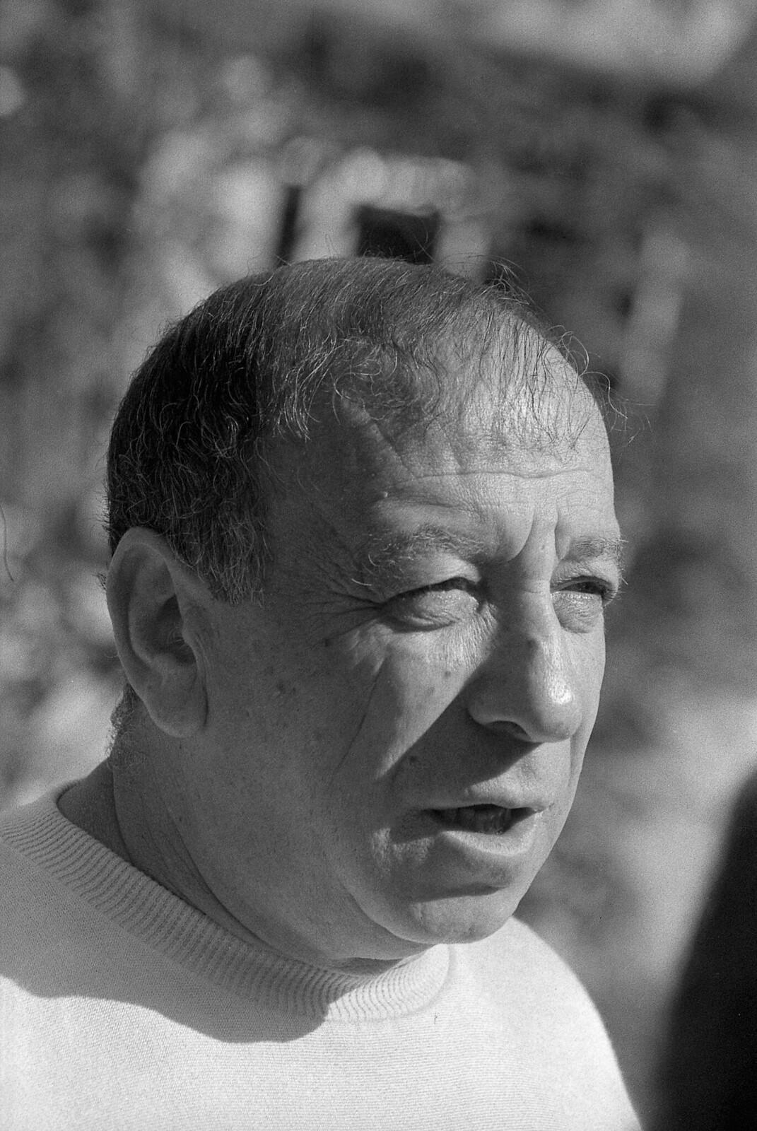 1985. Аркадий Вайнер