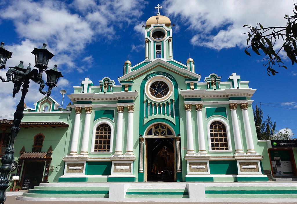 Vilcabamba, Ecuador   🇪🇨