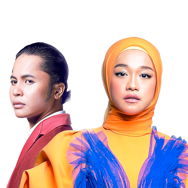Hafiz Suip &Amp; Ernie Zakri Bergabung Dalam Single Terbaru Berakhirlah Pencarianku
