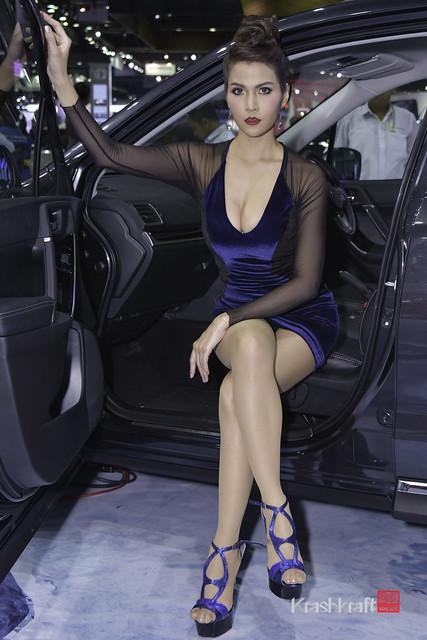Jean   Subaru   Motor Show