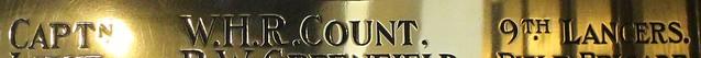 William Hubert Roylance Court