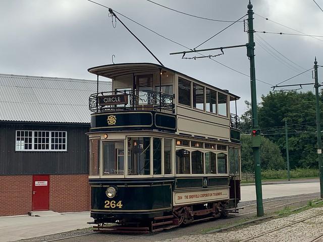 Sheffield 264