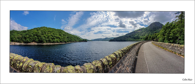 Extreme Thirlmere Pano - 2021-07-02nd
