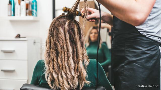 hair salon Coolangatta