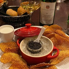 Caviar for brunch, anyone? Not your usual brunch at @stagelefteats ud83dude0b @middlesex_foodies #brunch #breakfast #foodie #food #lunch #instafood #coffee #foodphotography #foodstagram #yummy #dinner #delicious #cafe #brunchtime #foodblogger #healthyfood #h