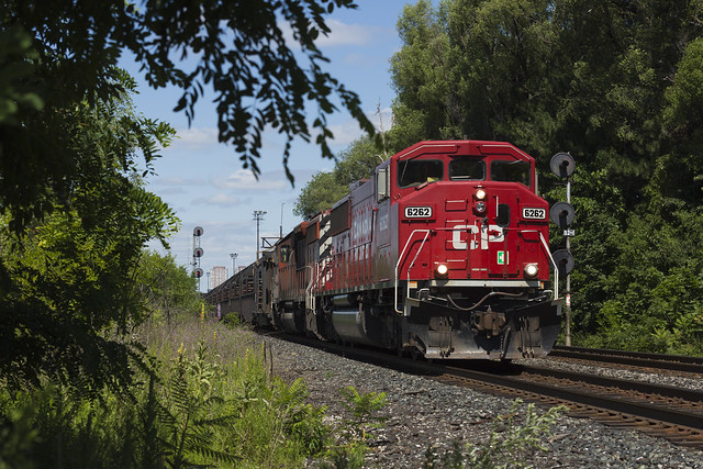 CP CWR-? Leaside