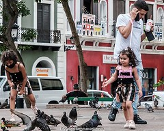 Viejo San Juan 2021 #streets #streetphotography #viejosanjuan #oldsanjuan #puertorico #documentaryphotography by Rolando Emmanuelli Jimu00e9nez #remmanuelli