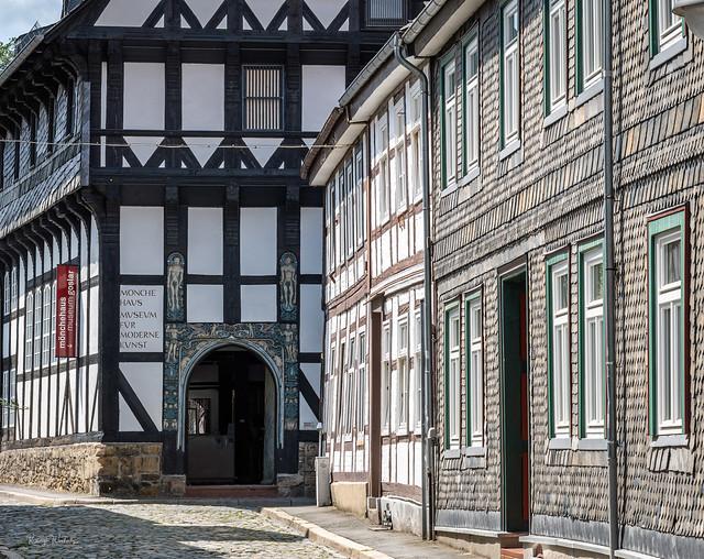 Mönchehausmuseum