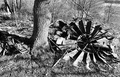 Relic windmill