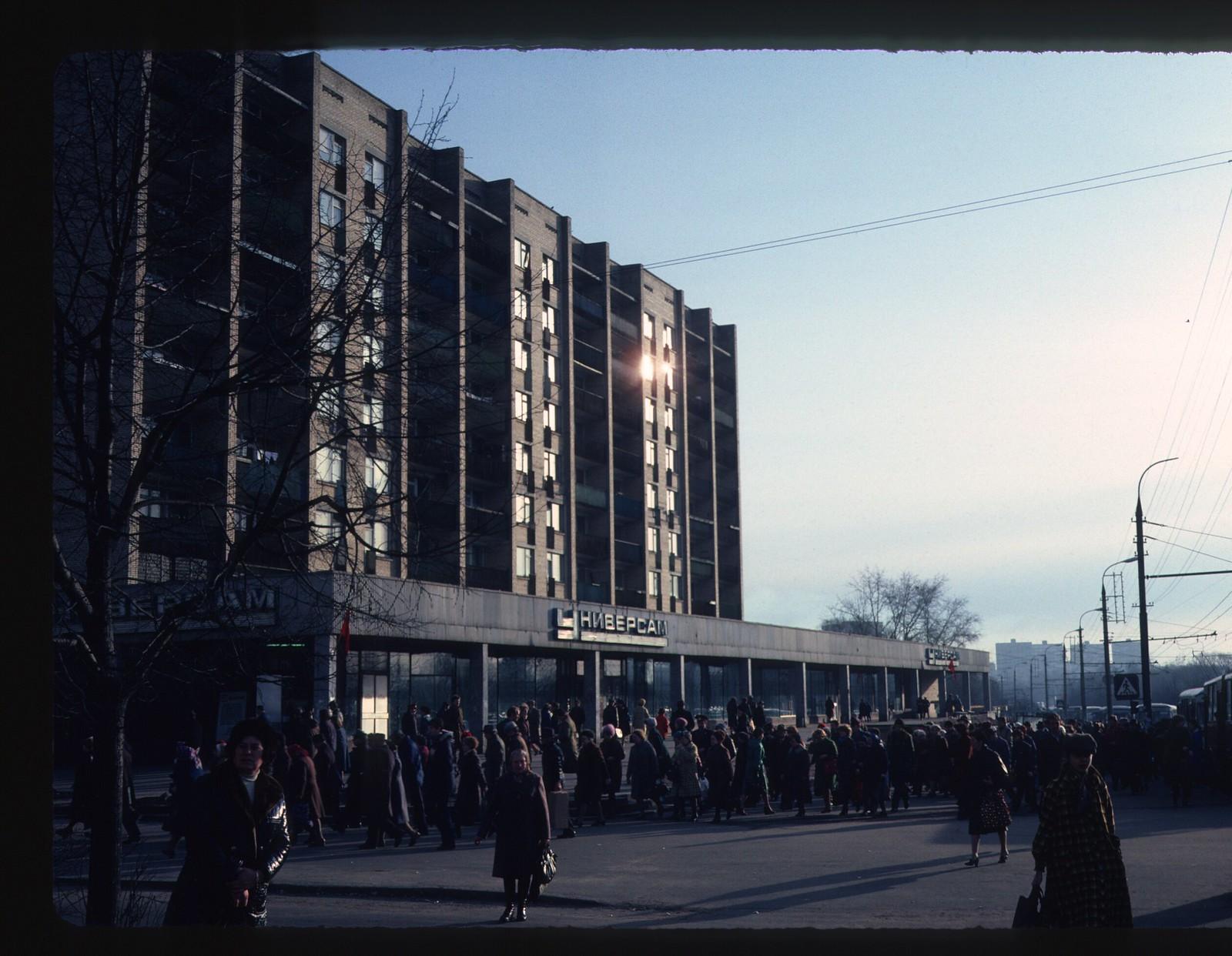 Фестивальная улица