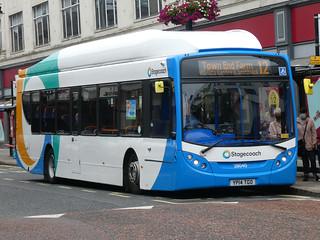 Stagecoach in Sunderland 28040 (YP14 TGO)