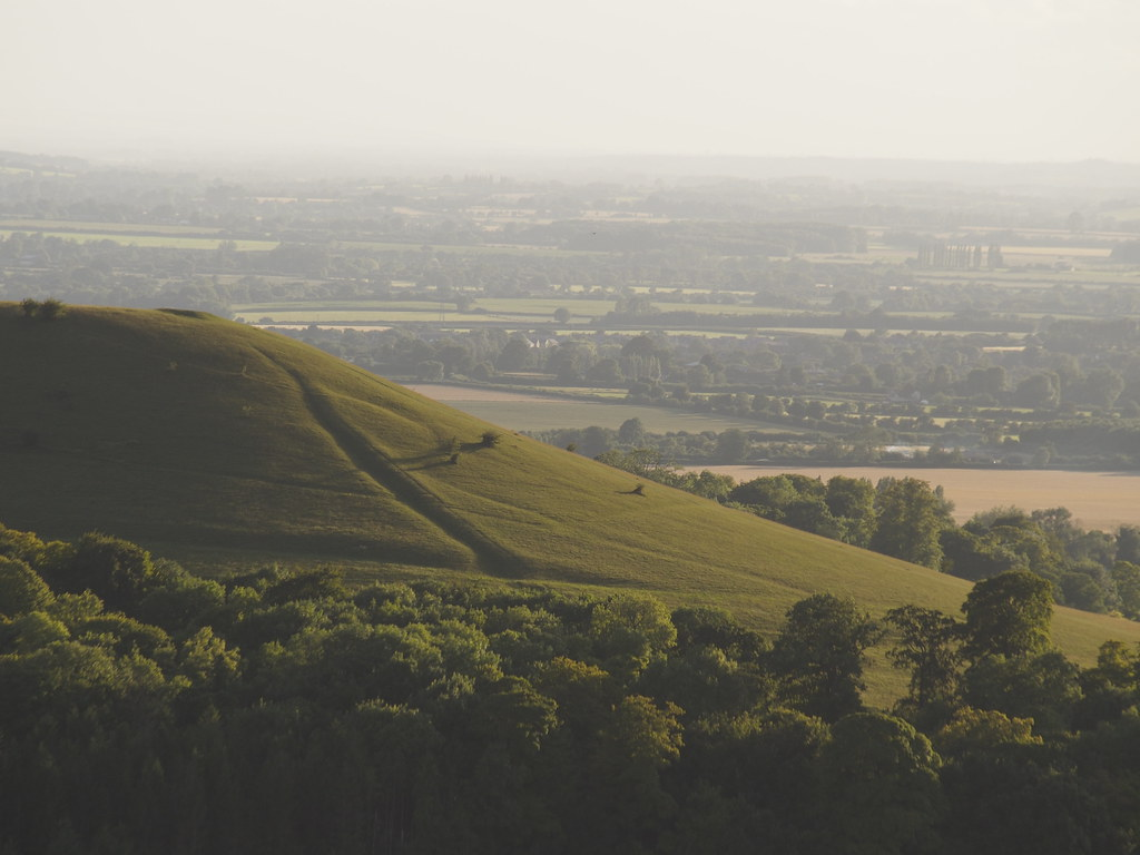 A Shaped Hill