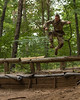 3rd Regiment, Basic Camp, Obstacle Course