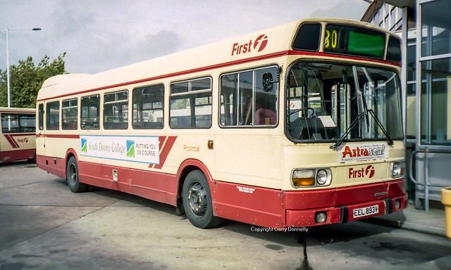 First Provincial 338 EEL 893V