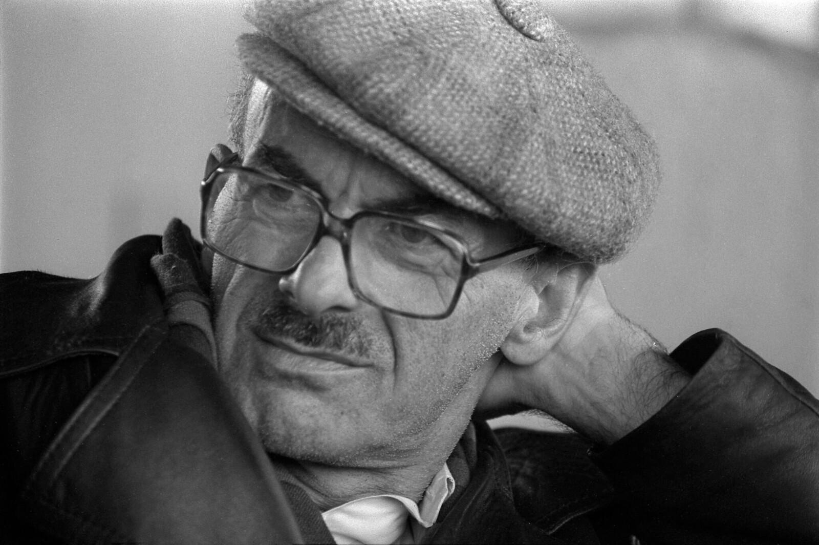 1985. Булат Окуджава (3)