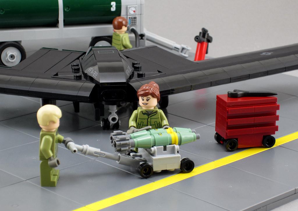 RQ-190 Nightwing UCAV
