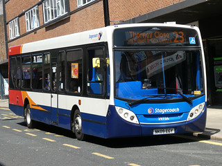 Stagecoach in Sunderland 39726 (NK09 EGY)