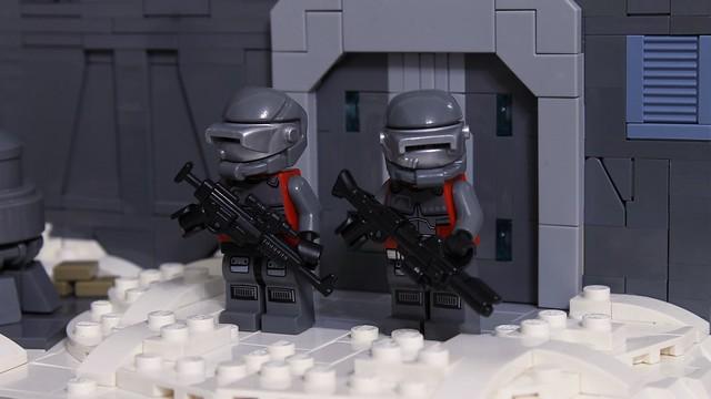 Red Moon Mercenaries