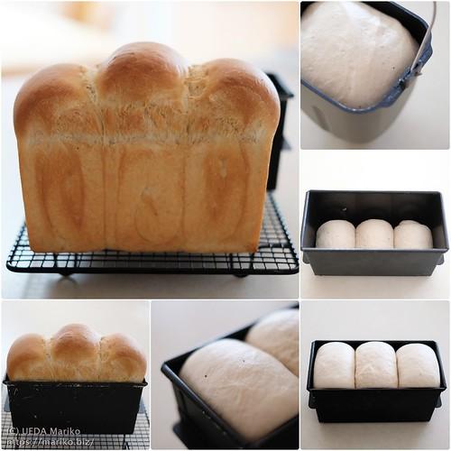 苺ジャム酵母の牛乳食パン 20210731-page