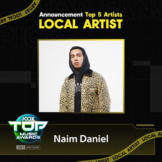 Naim Daniel