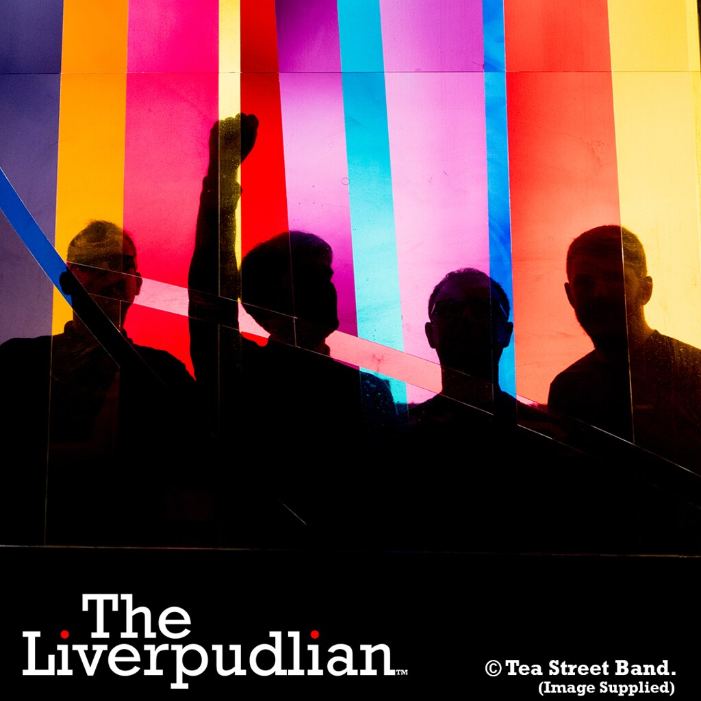 The Tea Street Band Will Be Playing At FestEVOL 2021   The Liverpudlian