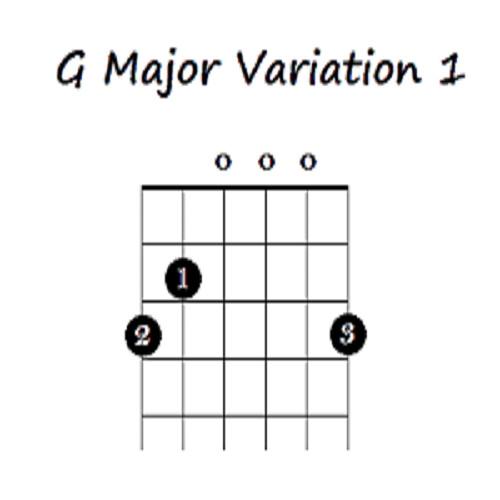 G-major-Variation-1