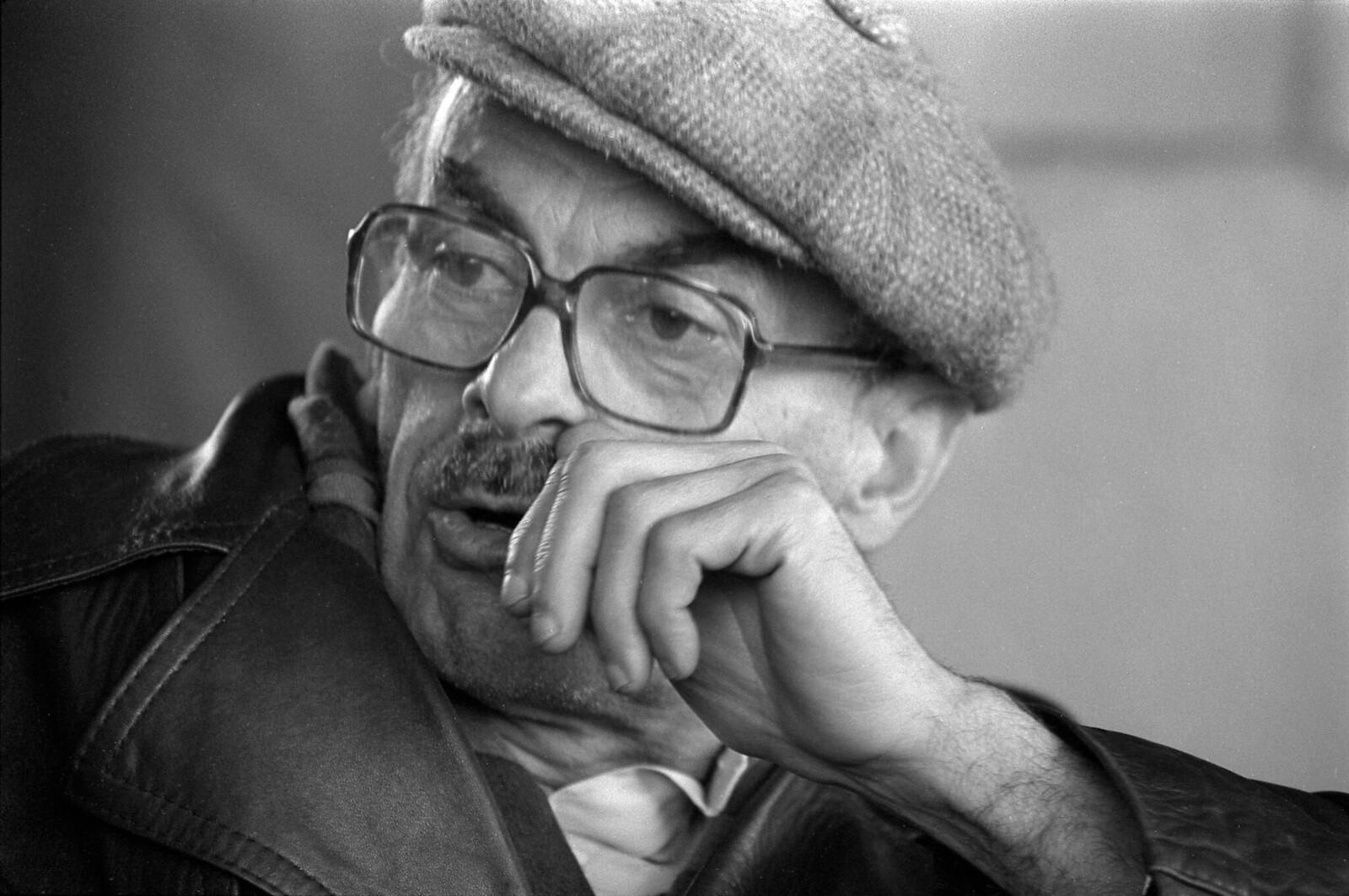 1985. Булат Окуджава (4)