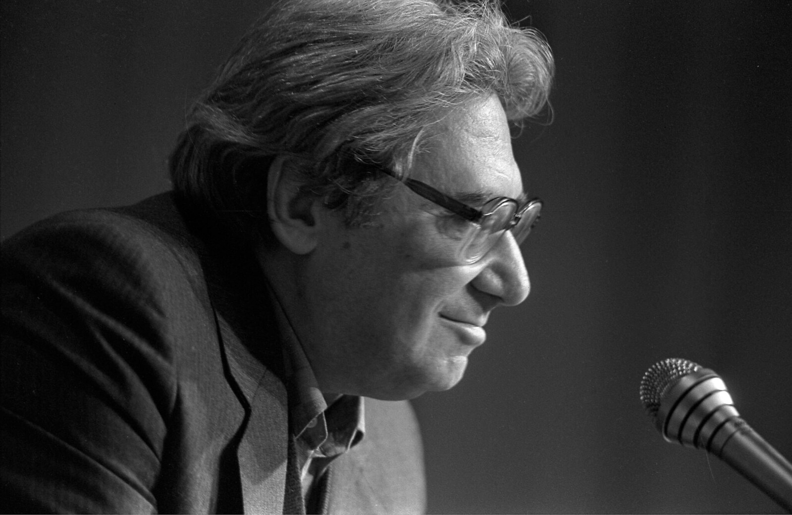 1985. Писатель, литературовед и прозаик, литературный критик Бенедикт Сарнов