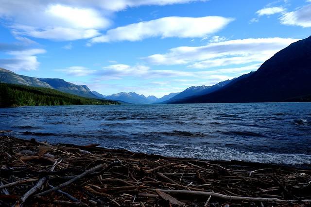Tatlayoko Lake, BC
