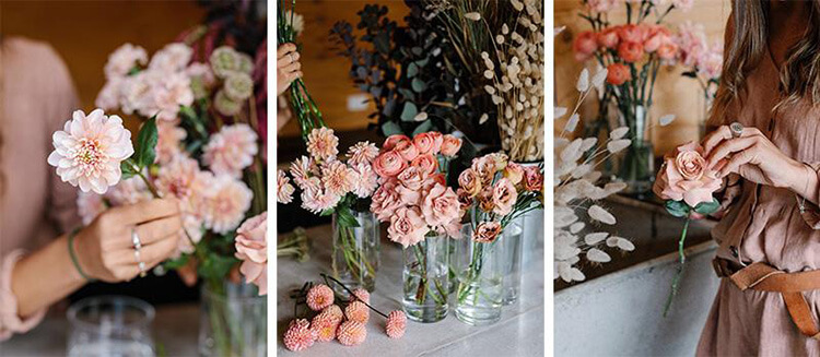 Where to buy cheap and beautiful flowers bouquets in Singapore
