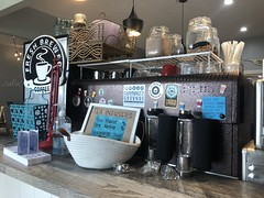 Bakery + Cafe in Williamstown