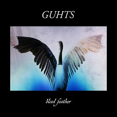 E.P. Review: Guhts - Blood Feather